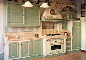 Cucina Classica 2