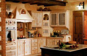 Cucina Classica 3