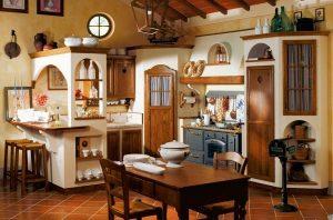 Cucina Classica 4