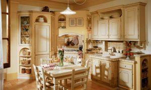 Cucina Classica 5
