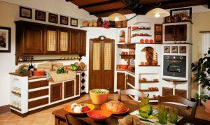 Cucina Classica 6