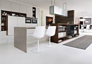 Cucina moderna 11