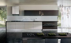 Cucina moderna 12