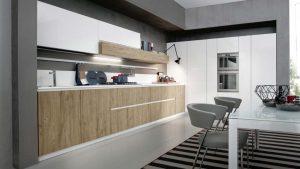 Cucina moderna 15