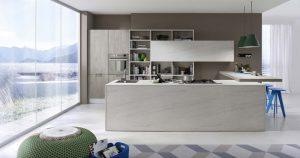 Cucina moderna 16