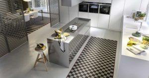 Cucina moderna 17