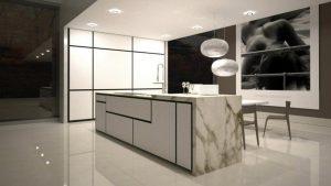Cucina moderna 28