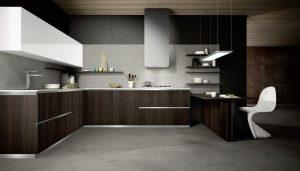 Cucina moderna 30