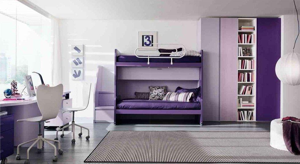 Camerette Casabella Design