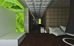 progettazione e studio ambienti 3