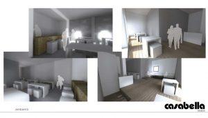 progettazione e studio ambienti 8