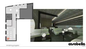 progettazione e studio ambienti 9